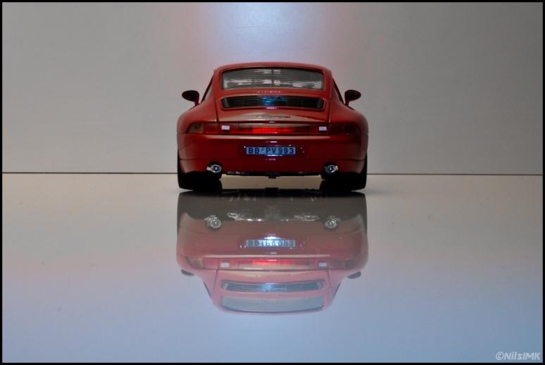 Porsche 993 (1993)